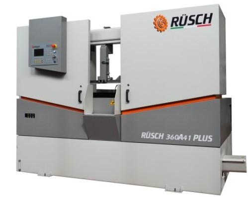 Rusch 360A 41 Plus
