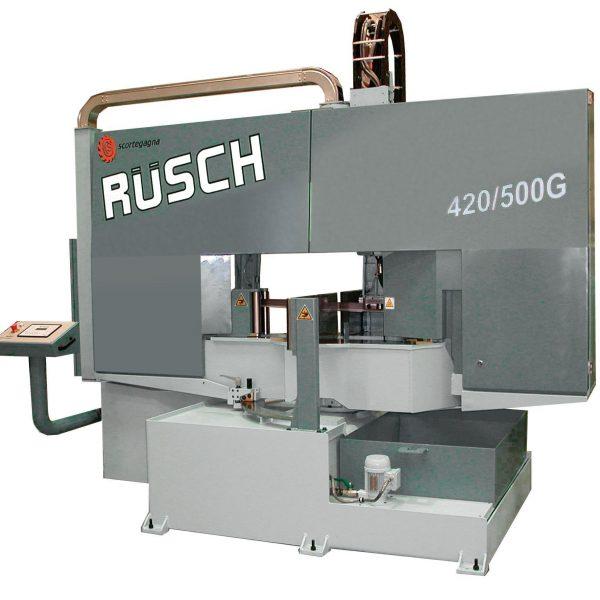 Rusch 420/500G