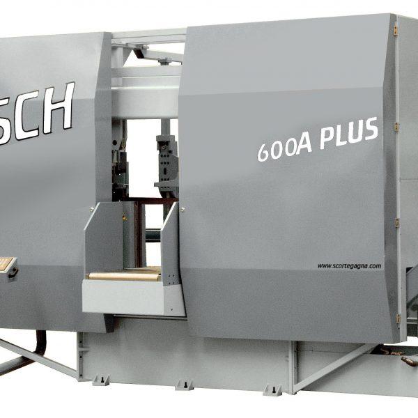 Rusch 600A Plus