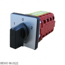 86.0122 2-speed switch